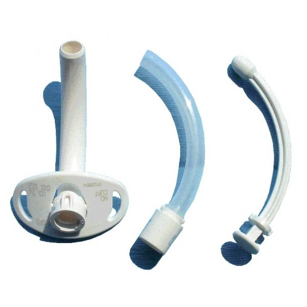 Tracheostomy Tube